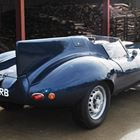 Ref 96 1976 Jaguar D-Type Replica 1 -
