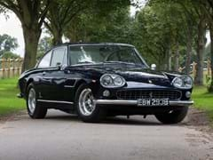 Navigate to Lot 208 - 1964 Ferrari 330GT Series I