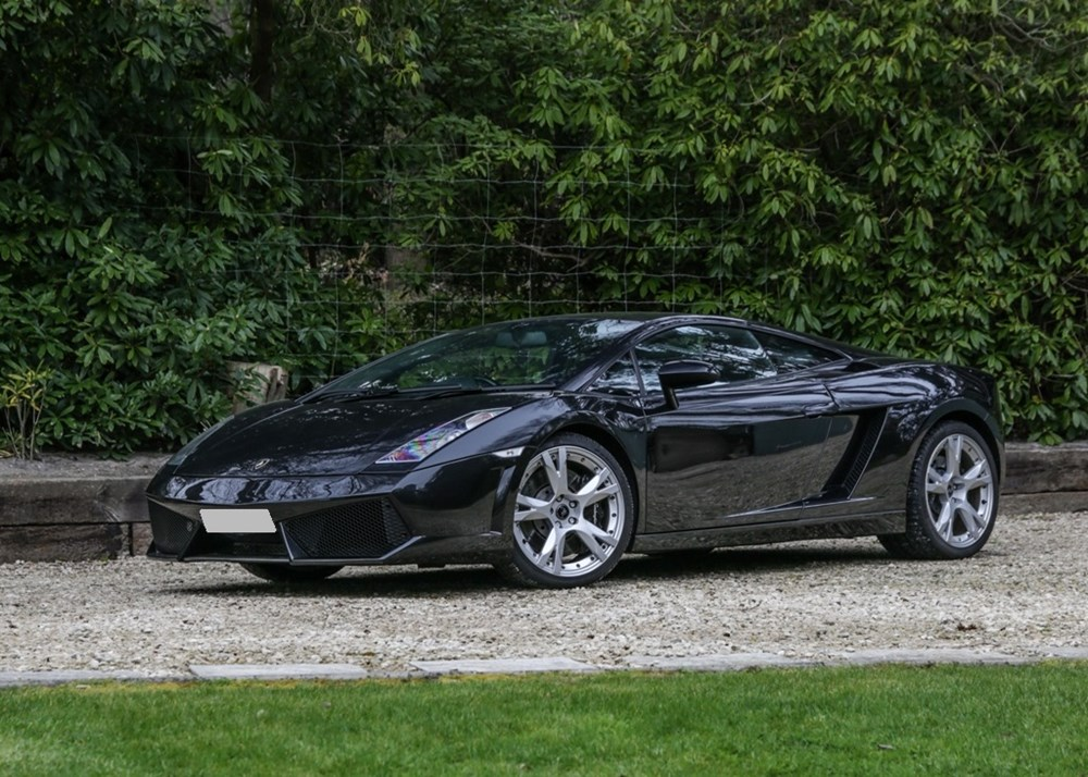 Lot 205 - 2004 Lamborghini Gallardo