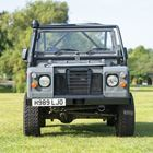 Ref 122 1991 Land Rover Defender 90 - 'The Man from U.N.C.L.E.' -