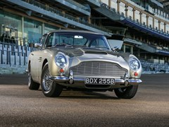 Navigate to Lot 213 - 1964 Aston Martin DB5