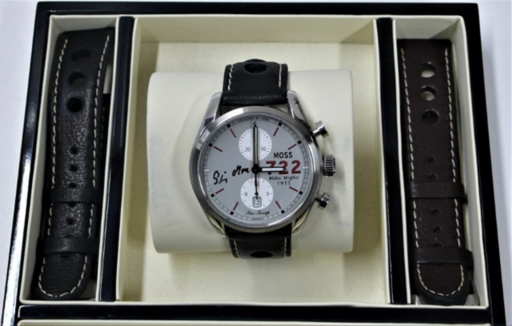 Lot 112 - Mercedes-Benz watch