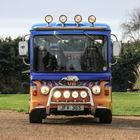 Ref 29 1978 Crompton Milk Float -
