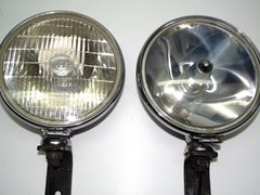 "Navigate to Lucas 7"" driving lamps"