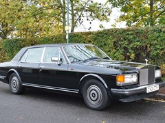 Navigate to Lot 303 - 1985 Rolls-Royce Silver Spur