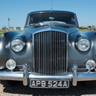 REF 36 1961 Bentley S2 Saloon -