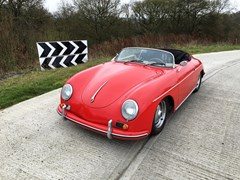 Navigate to Lot 139 - 1964 Porsche 356 Recreation