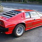 REF 45 1984 Lotus Esprit Turbo -