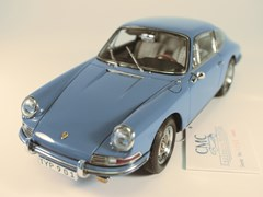 Navigate to 1964 Porsche 901 Sport-Coupé 1/18 scale model